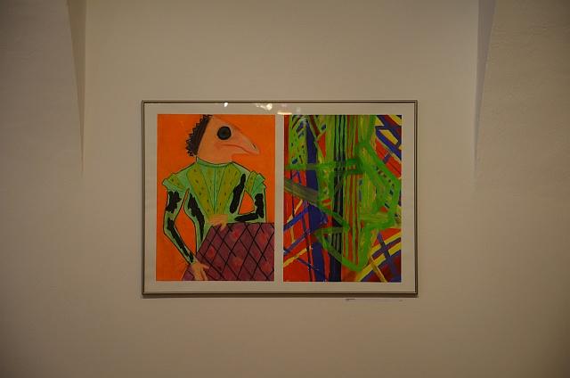 amatérskych galérií