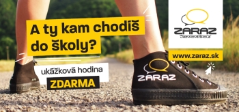 09 / 2019 Zaraz