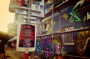 Elefant Graffiti Jam 2014